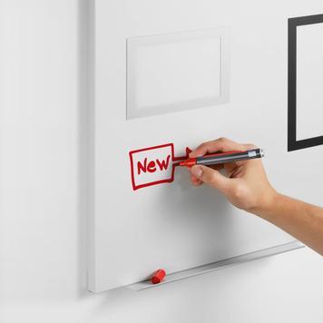 Duraframe® Magnetic Board