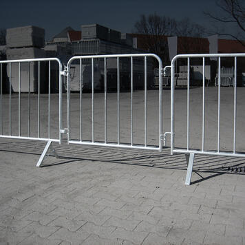 """Protective Grid """"Fence"""""""