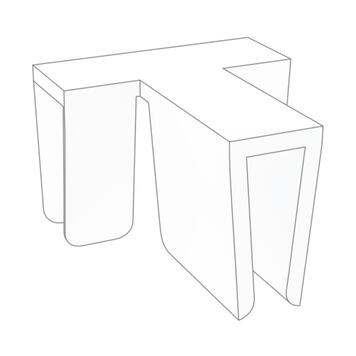 Divider Clip