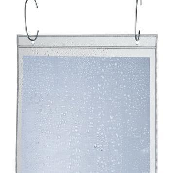 Waterproof Poster Pocket