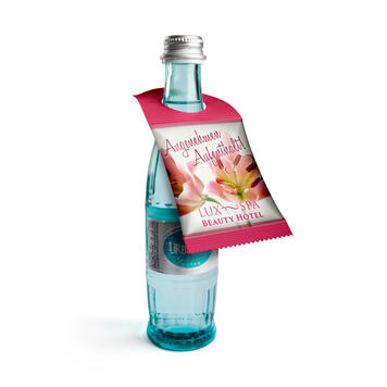 Bottle Bag Hanging Promotional Bag