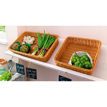 "Display Basket ""Poly"""