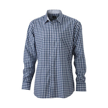 Trendy Check Shirt