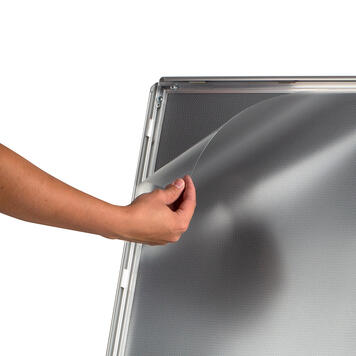A Board, 25 mm Profile