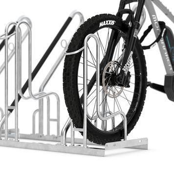"Bike Stand ""S + K"""