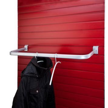 Clothing Rail for FlexiSlot®