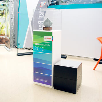 """Micro Suction Film incl. Print for EasyCubes """"Cube"""""""