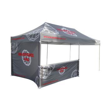 "Promotional Tent ""6 x 3 m"""