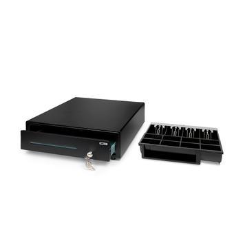 Safescan SD-4141 Standard-Duty Cash Drawer