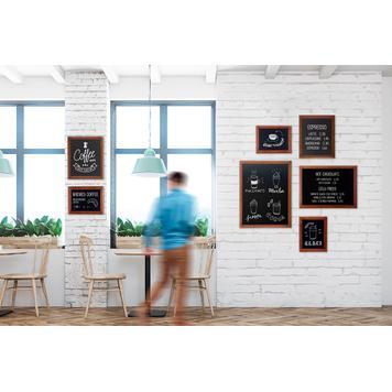 "Chalk Board ""Design"""
