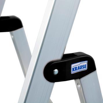 Step Ladder (Aluminium)