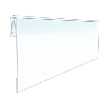 """WLK Flip Talker"" Shelf Edge Strip"