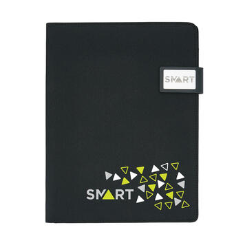 Basic Tech Portfolio, black