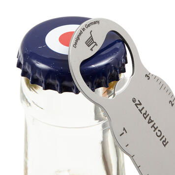 """Shopping Trolley Release Key """"Karl Pharma"""""""