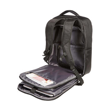 "Business Notebook Rucksack ""Giant"""