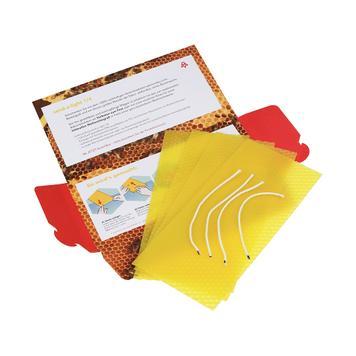 """Send-a-light"" Candle Craft Kit"