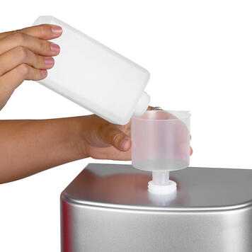 "Wall disinfection dispenser ""Sensor-Wall-Compact"""