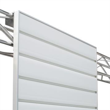 Exhibition Tile FlexiSlot®