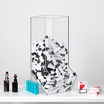 Acrylic Dispenser
