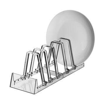 "Plate Stand ""Lubinus"""
