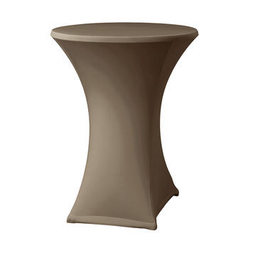 "Bistro Table Cover ""Samba"" incl. Tabletop Cover"