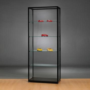 """Glass Showcase """"800"""""""