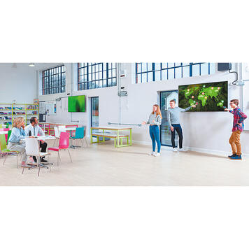 Interactive Whiteboard / Multitouch Monitor
