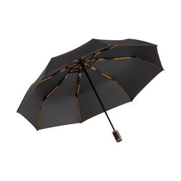 Umbrella AOC Mini Style with Coloured Spokes and Thread