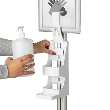"Hygiene Stand ""Budget III"""