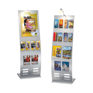 """Wire Dispenser for """"Techny"""", """"Metropol"""", Info Columns and """"Counter"""""""