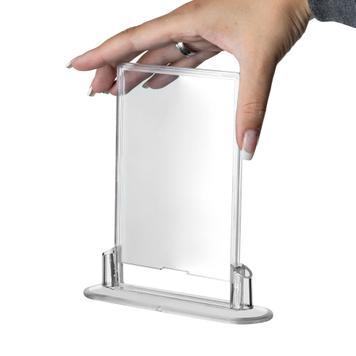 "Table-Top Display ""Asarum"""