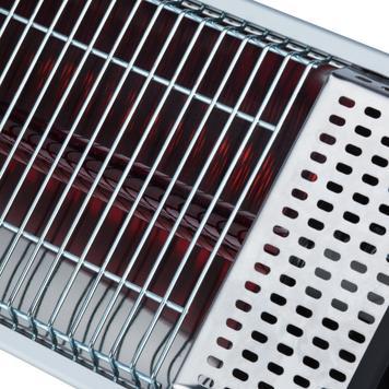 """Infrared Heater """"Fraro"""""""