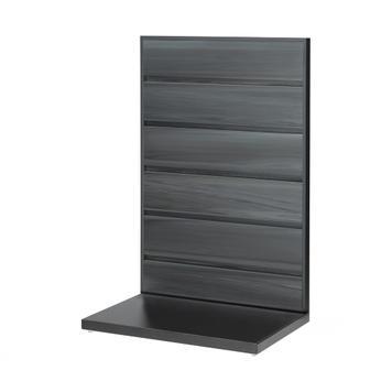 FlexiSlot® Table Display
