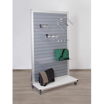 "FlexiSlot® Shelf System ""Quattro"""