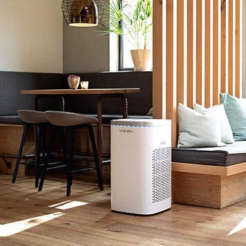 """Air Purifier """"LR 80 WIFI+"""" with H14 Filter"""
