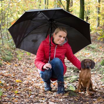 "AC Umbrella ""DoggyBrella"""