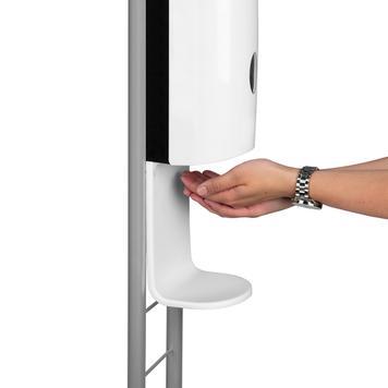 """Hygiene Stand """"Sensor-Tondo"""""""