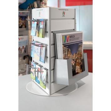 "FlexiSlot® Tower ""Triflex"""